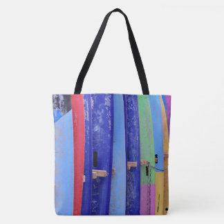 Bolsa Tote Prancha coloridas