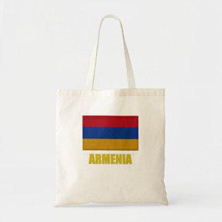 Bolsa Tote Presente de Arménia