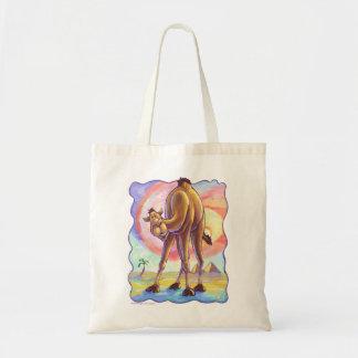 Bolsa Tote Presentes & acessórios do camelo
