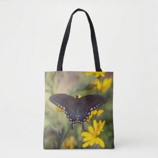 Bolsa Tote Primavera Swallowtail