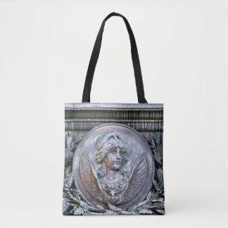 Bolsa Tote Protetor de Athena
