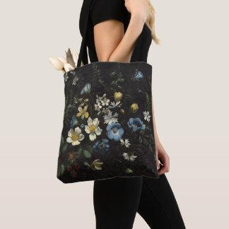Bolsa Tote Pulverizador das flores e das samambaias por