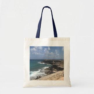 Bolsa Tote Punta Sur, Isla Mujeres, sacola de México #2