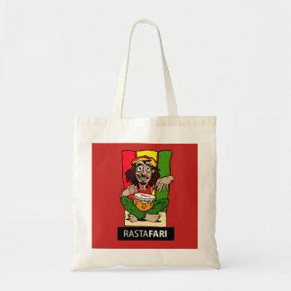 Bolsa Tote Rastafari