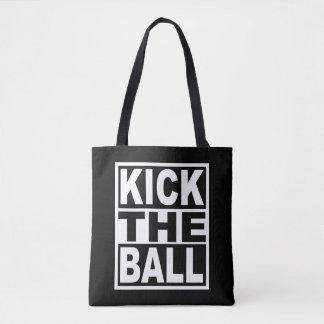 Bolsa Tote Retroceda a bola