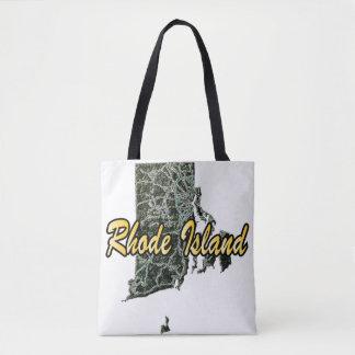 Bolsa Tote Rhode - ilha