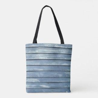 Bolsa Tote Ripa azul
