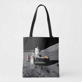 Bolsa Tote Rover lunar, Apollo 17
