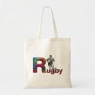 Bolsa Tote Rugby SUPERIOR