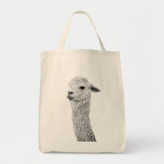 Bolsa Tote Saco da alpaca