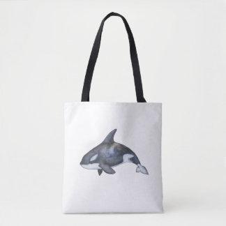 Bolsa Tote Saco da ORCA