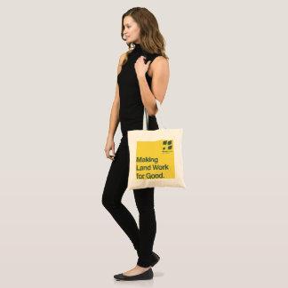 Bolsa Tote Saco de compras/bolsa reusáveis, GoodLands