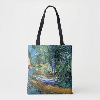 Bolsa Tote Saco de compras de Van Gogh