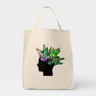 Bolsa Tote saco de compras Eco-amigável