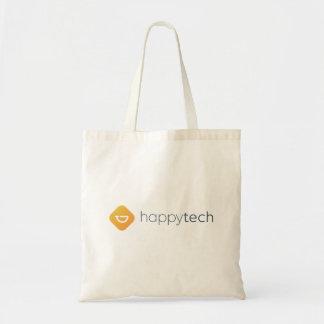 Bolsa Tote Saco de HappyTech