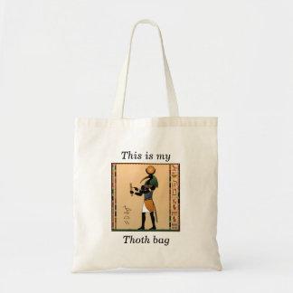 Bolsa Tote Saco de Thoth