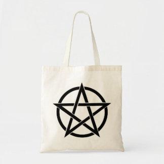 Bolsa Tote Saco do Pentagram