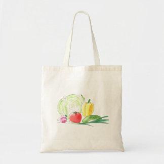 Bolsa Tote saco vegetal