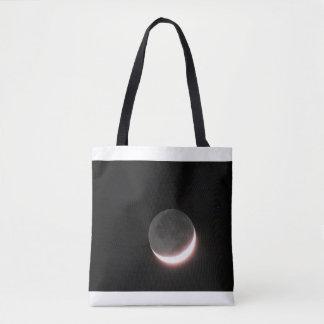 Bolsa Tote Sacola 001 da lua