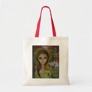 Bolsa Tote Sacola à moda em cores lindos