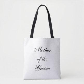 Bolsa Tote Sacola, casamento, mãe do noivo
