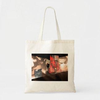 Bolsa Tote Sacola da arte moderna de Andy Warhol