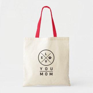 Bolsa Tote Sacola da mamã | do cão