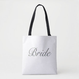 Bolsa Tote Sacola da noiva