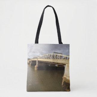 Bolsa Tote Sacola da ponte de Rochester