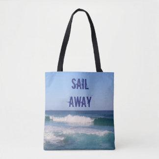 Bolsa Tote Sacola da praia