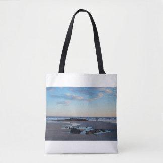 Bolsa Tote Sacola da praia de Higgins