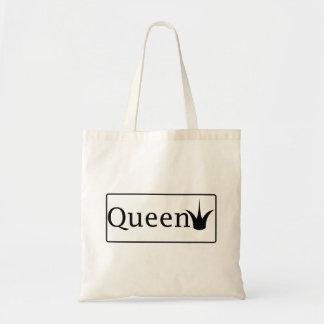 Bolsa Tote Sacola da rainha