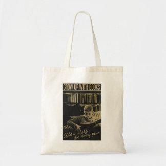 Bolsa Tote Sacola da semana de livro de 1933 crianças