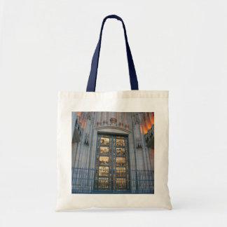 Bolsa Tote Sacola das portas de San Francisco Ghiberti