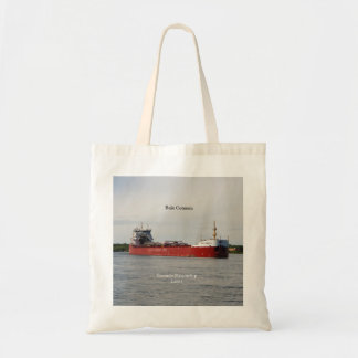 Bolsa Tote Sacola de Baie Comeau