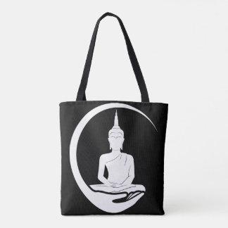 Bolsa Tote Sacola de Buddha