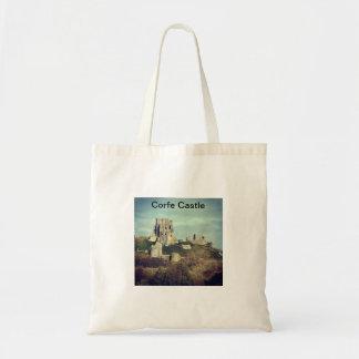 Bolsa Tote Sacola de Corfe Castel