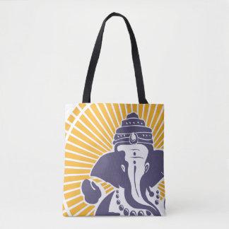 Bolsa Tote Sacola de Ganesh