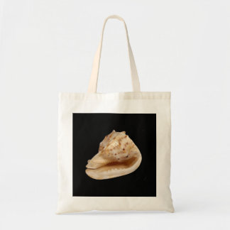Bolsa Tote Sacola de Shell do Conch