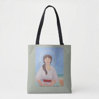 Bolsa Tote Sacola de Venus do Bodhisattva