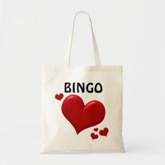 Bolsa Tote Sacola do amor do Bingo