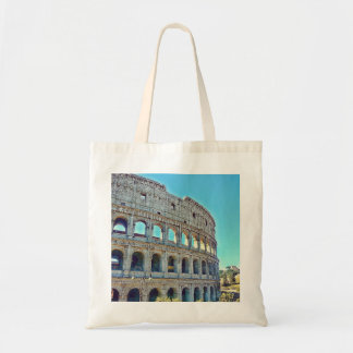 Bolsa Tote Sacola do Colosseum de Roma