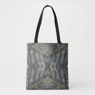 Bolsa Tote Sacola do design de trabalho da arte
