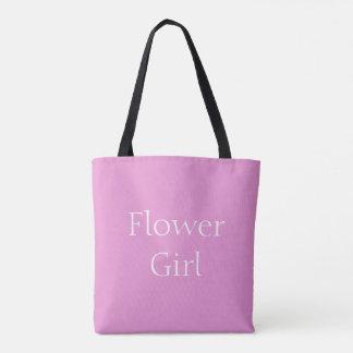 Bolsa Tote Sacola do florista