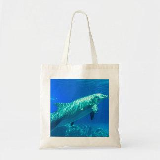 Bolsa Tote Sacola do golfinho
