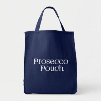 Bolsa Tote Sacola do malote de Prosecco