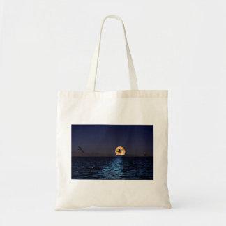 Bolsa Tote Sacola do mar de Salton