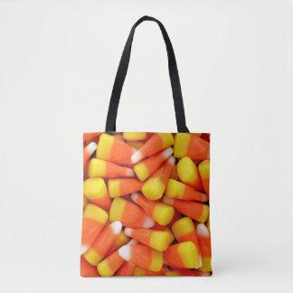 Bolsa Tote Sacola do milho de doces