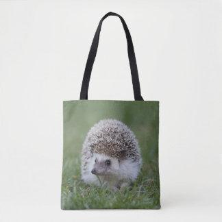 Bolsa Tote sacola do ouriço