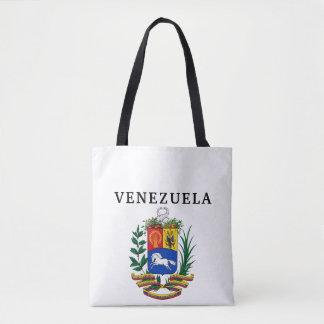 BOLSA TOTE SACOLA DO PATRIOTA DE VENEZUELA